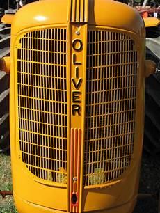 oliver 88 grill radiator oliver parts oliver tractor parts