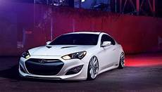 2017 Hyundai Genesis Coupe Could 480 Hp As N