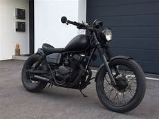 Honda Rebel 125 Ccm Bobber Chopper In 6145 Au 223 Erweg F 252 R