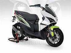 Honda Spacy Modif konsep modifikasi honda spacy ego matic cxrider