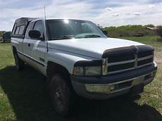 how cars run 1999 dodge ram 2500 engine control 1999 dodge ram running 2500 4x4 quad cab slt diesel 190 ton truck