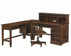 desk credenza l shaped desk and credenza by hammary wolf and gardiner
