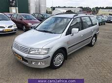 mitsubishi space wagon 2 4 66624 used available from stock