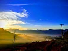 18 Foto Pemandangan Alam Asli Pemandangan Indah Sekali