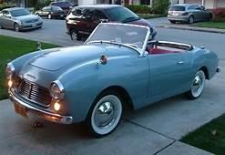 1960 Datsun SPL212 Fairlady Roadster  Classic Sports Cars