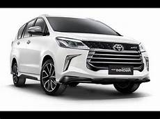 toyota innova 2020 upcoming new toyota innova crysta model 2019 2020