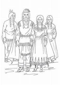 Malvorlagen Indianer X Reader Ausmalbilder Indianer Ausmalbilder Indianer