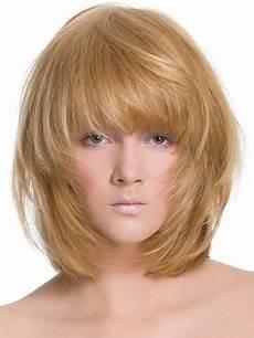 statement layered hair styles