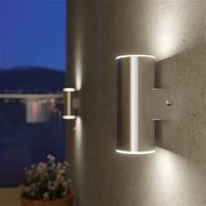 solar up and down wall light chester solar up and down wall light homeware thehut com