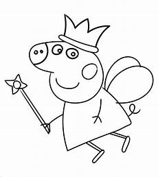 Peppa Wutz Ausmalbilder A4 Top 35 Free Printable Peppa Pig Coloring Pages