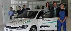 Autohaus Hass Azubi 2019 Volkswagen Autohaus Haas