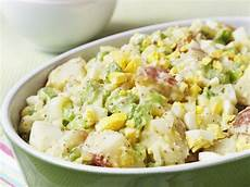 Kartoffelsalat Mit Ei - kartoffel eier salat rezept eat smarter
