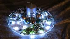 deko ideen f 252 r weihnachten mit led lichterkette selbst