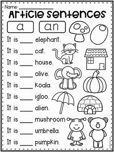 articles grammar worksheets for grade 1 25170 grammar worksheet packet compound words synonyms and more worksheets