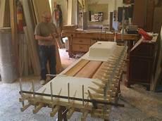 lavorazione corian arco arredo design in dupont corian 174 produzione e