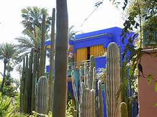 teaching directions with maps 11785 majorelle gardens photo