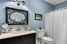 Black And Blue Bathroom Ideas Photo Page Hgtv