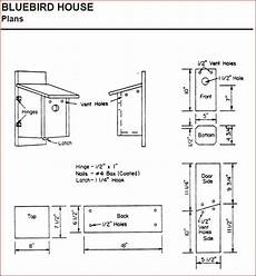 eastern bluebird house plans free creating bluebird habitat free bluebird house plans