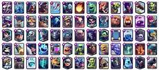 clash royale best clash royale cards for challenge tournament updated