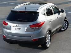 Hyundai Ix35 Suv 2010 2014 Review Auto Trader Uk