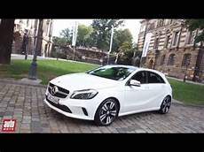 2016 mercedes classe a 220d sensation essai fi 232 re