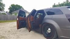 vehicle repair manual 2006 dodge magnum interior lighting 2006 dodge magnum sxt fully custom interior air ride