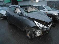 Autoradio Hyundai Ix35 Phase 1 Diesel