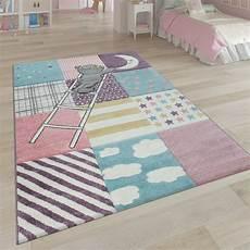 kinderzimmer teppiche kinderzimmer teppich b 228 ren design rosa teppich de