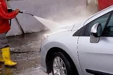 Umweltfreundlich Auto Waschen Bei World Of Carwash