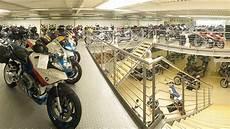 Motorradzentrum