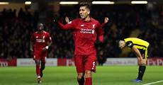 watch firmino pulls off ridiculous turn against watford