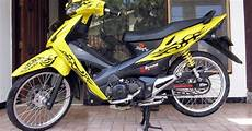 Modifikasi Motor Revo 110 by Koleksi Foto Modifikasi Motor Revo 110 Terlengkap
