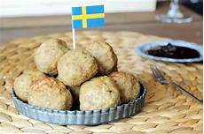 food and drink in sweden