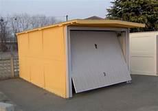 costruire box auto come costruire un garage prefabbricato terminali