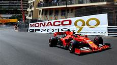 F1 Monaco Grand Prix Live Updates Tv Channel How To