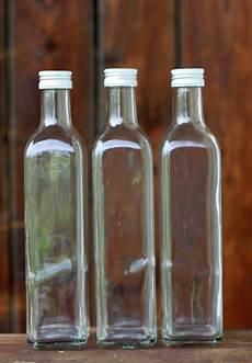 glasflasche maraska mit schraubverschluss 500ml 3 st 252 ck