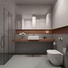 badezimmer grau badezimmer in grau einrichten 40 ideen f 252 r badfliesen