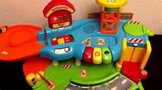 Vtech Tut Garage by Vtech Tut Tut Baby Flitzer Garage