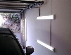 wall mounted garage lighting dark garage gym brighten it up with new lighting