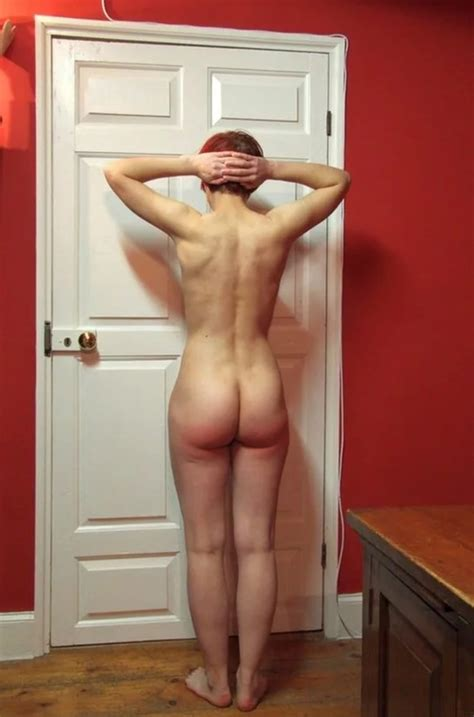 Naked Womens Bottoms