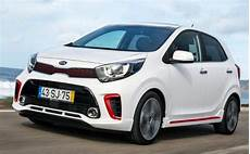 2020 kia picanto gt redesign changes concept price
