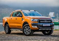 Ford Ranger 3 2 4x4 Wildtrak 2016 Review Cars Co Za