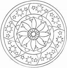 mandala coloring pages for preschoolers 17914 mandala coloring page with and big flower easy mandalas for 100 mandalas zen