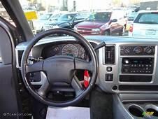 Service Manual 1999 Gmc Savana 1500 Dashboard Light