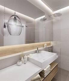 Spiegelschrank Für Badezimmer - kleines bad einrichten spiegelschrank indirekte