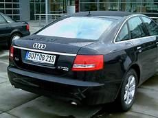 Audi A6 2 7 Tdi Quattro Pictures Photo 2