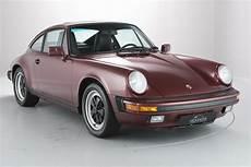 how cars work for dummies 1985 porsche 911 parental controls low mileage porsche 911 carrera 3 2 priced at 163 84 995 autoevolution