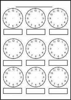telling time worksheets blank clock faces 2933 free printable blank clock faces worksheets clock worksheets math clock blank clock