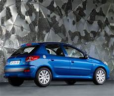 2009 Peugeot 206 1 4 Hdi Specifications Fuel Economy