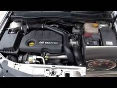 opel astra h 1 7 cdti turbo whistle